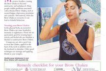 Chakras / Energy healing