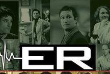 Medicina. Cine y Series TV / Cine y series de televisión sobre Medicina y Enfermería