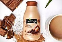 ♥ Cacao & Noisette Cottage