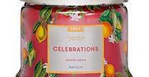Signature -maljat 2016 / PartyLite uutuus kynttiläpurkit, luotu yhdisteltäviksi! Sekoittamalla kahta saat uuden ihanan tuoksun. Eli kahdella purkilla kolme tuoksua. Osta omasi! www.tanjasavela.partylite.fi