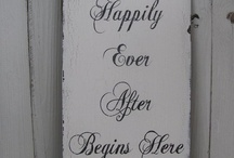 wedding ideas / Just gathering some ideas to match our lovely old world venue.....