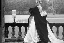 Vintage Couture / by Jeffrey Yoshida