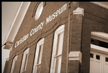 Christian County History and Genealogy