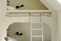 Bedrooms / by Anna Capo 54