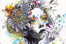 Art / by Pamela Almeida