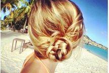 Cabello / Peinados, mechas, corte, color...