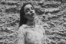 inspiracion textil / by Maria