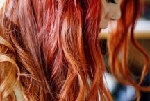 Make up, hair, beauty ideas