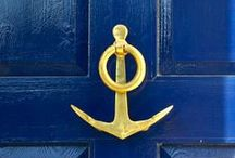 nautical / by Tianna Gallinaro