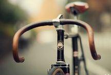 BIKES  / Great urban bikes, sinke speed, fix