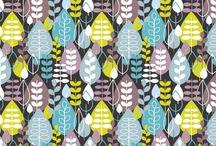 Pattern / Surface Pattern Designs