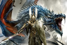 Warhammer Fantasy Artwork