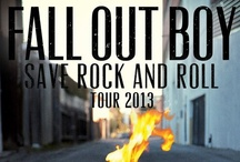 Fall Out Boy ^^