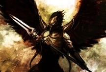 WH40k - Dark Eldar / Warhammer 40k Artwork Dark Eldar