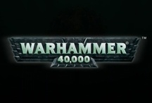 WH40k - Icons / Runes / Symbols - Warhammer 40k / Warhammer 40k Art Artwork Symbols Banner