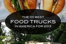 Food Truck Articles