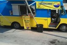 The Food Trucks of Dayton, Ohio / Here's where you can find out about all the Food Trucks in the Dayton Area