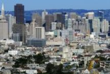 San Francisco Living / Whether your new to the city or just visiting, Rent.com tells you what to do in San Francisco. From where to go for happy hour to the best dog parks, check out what San Francisco has to offer.