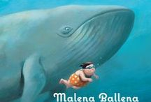 TALES WALKERS (4-7 años) / by Mayko Martinez