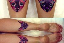 Tattoos ☠️