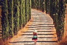 Lugares | Places / Lugares que quero visitar. // Places I want to go