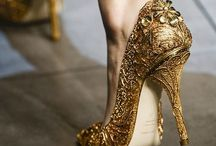 Fabulous shoes / If only I could afford them all!