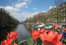 Amsterdam / Amsterdam - interesting places, beautiful sights and more • Sehenswürdigkeiten, Schönes und Interessantes • Bezienswaardigheden en al wat mooi en boeiend is.