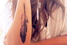 Tattoos / Inspirations