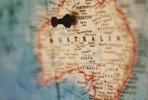 Australia / Travel destinations, places to be :))