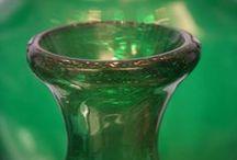 Green - Grün - Groen
