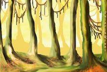 Xera, la ragazza con la spada / è il titolo del mio racconto fantasy che potrete leggere cliccando questo link http://loscrittoiosegreto.blogspot.it/
