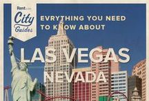 Las Vegas Living / Whether your new to the city or just visiting, Rent.com tells you what to do in Las Vegas. From where to go for a first date to the best dog parks, check out what Las Vegas, Nevada has to offer. / by Rent.com