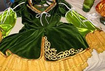 Shrek the musical costume ideas / by Tori N.