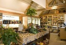 UK based Farm Shops / Everyone loves a Farm Shop - Here's a few places we think you'll love.