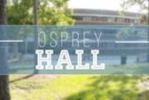 Osprey Hall