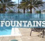 Osprey Fountains