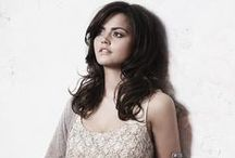 Jenna Coleman / I find this woman too beautiful to not have this folder
