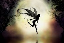 "Fairies ""Hadas"" / Fairy,fantasy  / by LuNa 🌙 Tr"