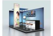 TFframe-----light box display / TFframe is a Tool-free frame-making solution for making LED Light box and LED light booths, lighting your exhibition and advertising.
