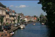 Vecht & Vechtstreek • Maarssen, Breukelen, Loenen / Vecht & Vechtstreek • Maarssen, Breukelen, Loenen en andere leuke plaatsen eromheen