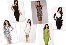 Formální šaty / http://www.amodio.cz/kategorie-produktu/damske-saty/formalni-saty/