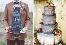 Black + Wedding = YAY