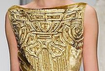 Moda oro