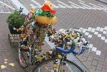 Bikes • Fahrräder • Fietsen / Bikes • Fahrräder • Fietsen