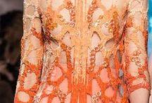 Naranja color / Naranja color