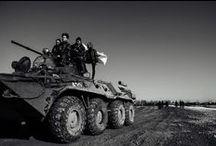 Армия МХПИ/ Army MHPI