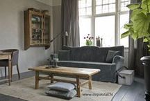 De Potstal projecten / Foto's van diverse projecten bij onze klanten thuis.