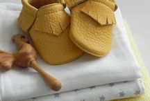 Baby leather shoes / Baby leather shoes Baby Moccasins Baby Moccs Slippers Crib Shoes Baptism First Baby Shoes Пинетки Детские Мокасины Тапочки Soft Sole Baby shoes Prewalker shoes