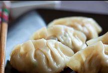 Asiatiskt / Älskad mat från Asien