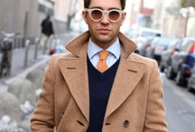 Fashion Manspiration  / basically, all guys should look like this / by Kristi Darling